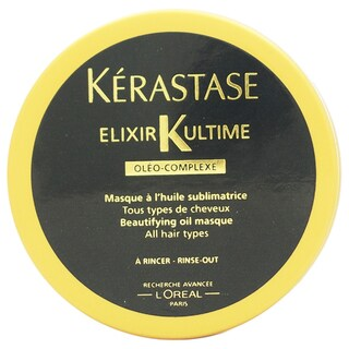 Kerastase Elixir Ultime Oleo-Complexe Beautifying Oil
