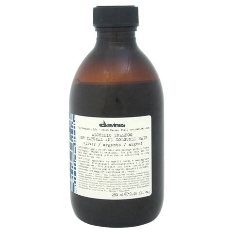 Davines Alchemic 9.46-ounce Shampoo