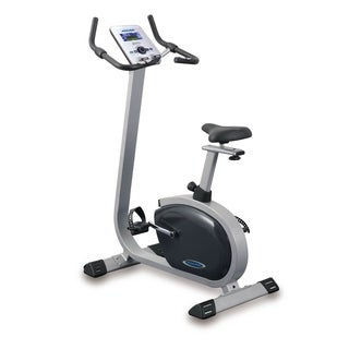 ASUNA 4200 Upright Bike - Silver