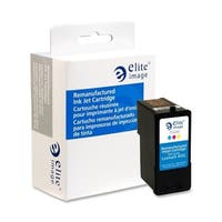 Remanufactured Elite Image High Yield Ink Cartridge Alternative For Lexmark 43XL (18Y0143) - 1 Each - Black