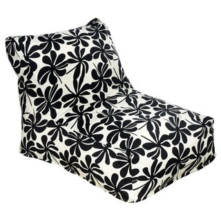 floral pattern outdoor beanbag chair - Childrens Bean Bag Chairs