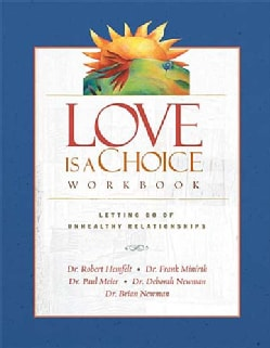 Love Is A Choice Workbook (Paperback)