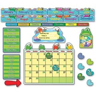 Carson-Dellosa Kid Learning Kit - 1/ST