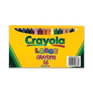 Crayola 52-0336 Crayon - 16/BX