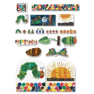 Carson-Dellosa Very Hungry Caterpillar Board Set - 3/ST|https://ak1.ostkcdn.com/images/products/10334501/P17444695.jpg?impolicy=medium