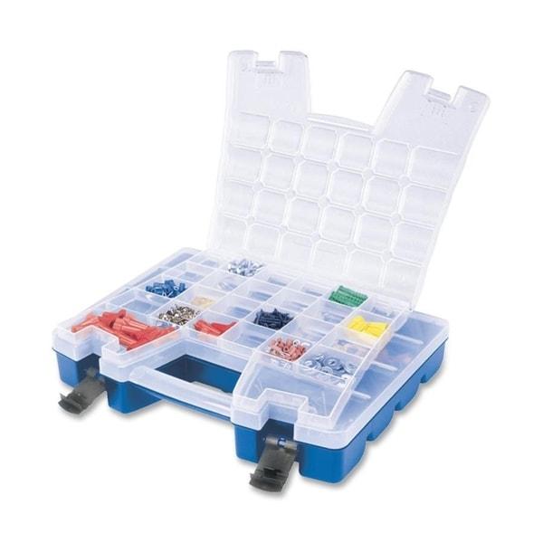 Akro-Mils Portable Organizer - 1/EA. Opens flyout.