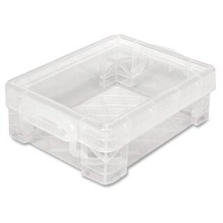 Advantus Stackable Crayon Box - 1/EA