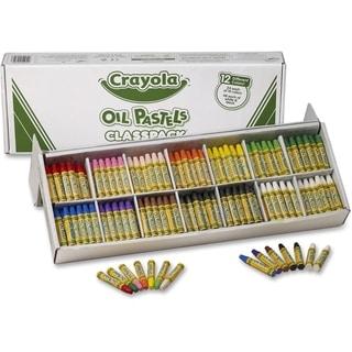 Crayola Classpack Oil Pastel - 1/PK