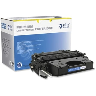 Elite Image Remanufactured MICR Toner Cartridge Alternative For HP 80X (CF280X) - 1 Each