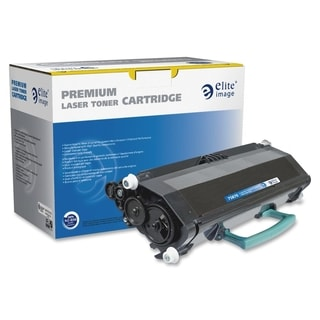 Elite Image Remanufactured Toner Cartridge Alternative For Lexmark X264 (X264A11G) - 1 Each