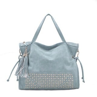 Lithyc 'Rebel' Satchel Bag