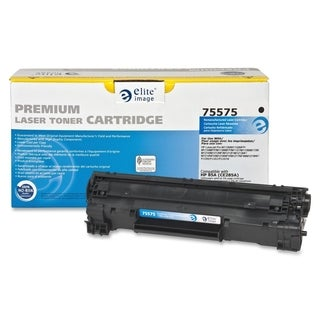 Elite Image Remanufactured Toner Cartridge Alternative For HP 85A (CE285A) - 1 Each
