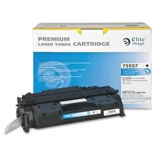 Elite Image Remanufactured Toner Cartridge Alternative For Canon 120 - 1 Each