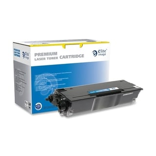 Elite Image Remanufactured Toner Cartridge Alternative For Brother TN650 - 1 Each