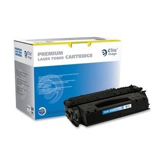 Elite Image Remanufactured High Yield Toner Cartridge Alternative For HP 53X (Q7553X) - 1 Each
