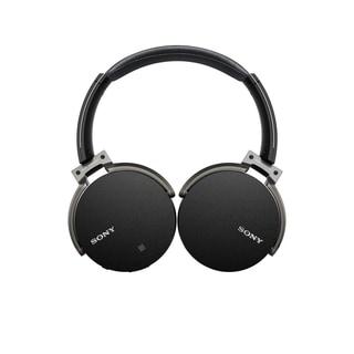 Sony MDRXB950BT/B Extra Bass Bluetooth Headset (Black)