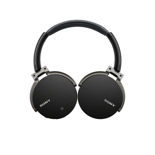 Sony MDRXB950BT/B Extra Bass Bluetooth Headset (Black)
