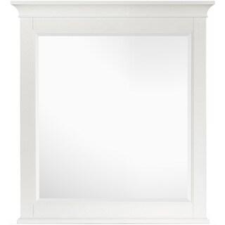 Magnussen Y1875 Kenley Wood Portrait Mirror