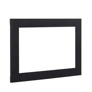ClassicFlame BBKIT-26 26-inch Flush-Mount Trim Kit for use with In-wall Electric Fireplace Insert