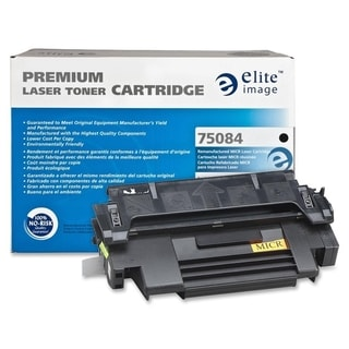 Elite Image Remanufactured MICR Toner Cartridge Alternative For HP 98A (92298A) - 1 Each