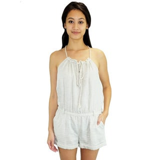 Relished Women's Marais Marche Romper