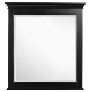 Magnussen Y1874 Bennett Wood Portrait Mirror