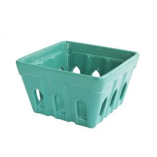 American Atelier Ceramic Kitchen Berry Basket|https://ak1.ostkcdn.com/images/products/10335443/P17445534.jpg?impolicy=medium