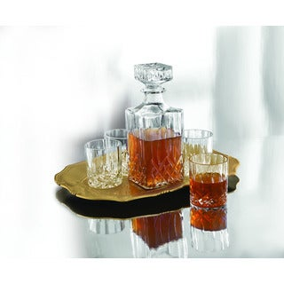 Denmark Whiskey 6-piece Set