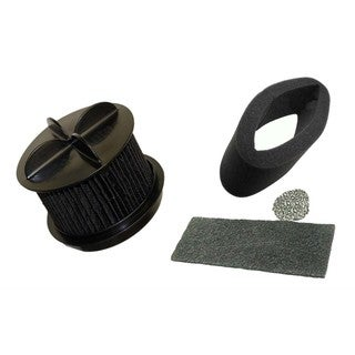 Replacement Style 10 Filter Kit, Fits Bissell PowerForce & CleanView II, Compatible w/ Part 2031192, 2031183, 2031215, 2031009