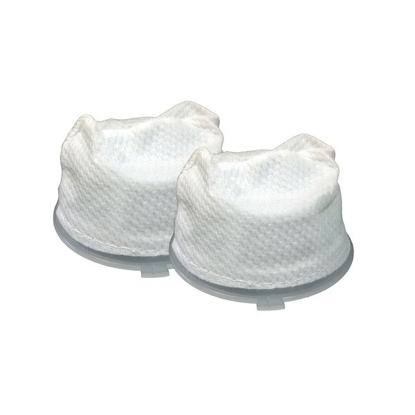 2 Dirt Devil F5 Hand Vac Filters Fit F5/ Part # 3dea950001/ Designed and Engineered By Crucial Vacuum