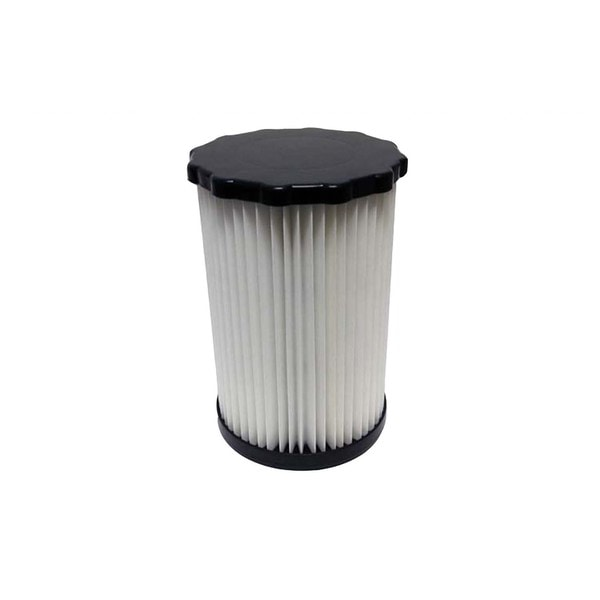 Replacement F3 HEPA Style Filter, Fits Dirt Devil, Washable & Reusable, Compatible with Part 3-250435-001