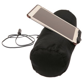 TAB Roll Tablet/ eReader Pillow Lap Holder