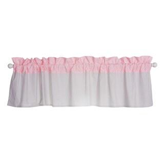 Trend Lab Cotton Candy Window Curtain Valance
