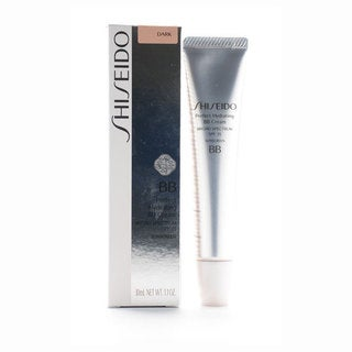 Shiseido BB Perfect Hydrating BB Cream Dark SPF 35