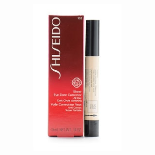 Shiseido Sheer Eye Zone Corrector 102