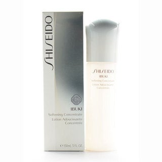 Shiseido IBUKI 5-ounce Softening Concentrate