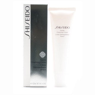 Shiseido Gentle 4.3-ounce Cleansing Cream
