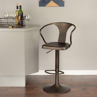 Strick & Bolton Princeton Metal Chair