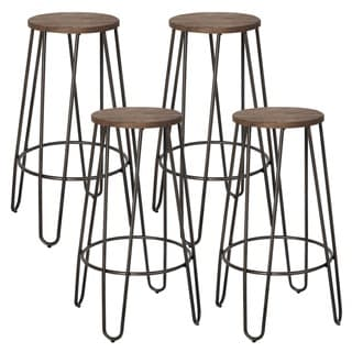 Link to Revo 26-inch Counter Stool (Set of 4) Similar Items in Dining Room & Bar Furniture