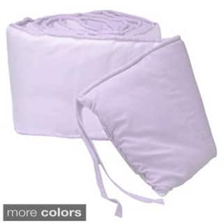 Baby Doll Baby Cradle Bumper|https://ak1.ostkcdn.com/images/products/10335982/P17446062.jpg?impolicy=medium