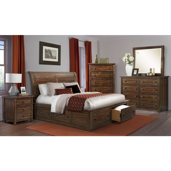 picket house danner storage 5 piece bedroom set free shipping today