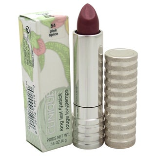 Clinique Pink Spice Long Last Lipstick