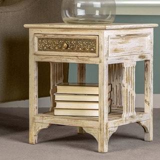 Hillsdale Furniture's Balin Shelf Stand