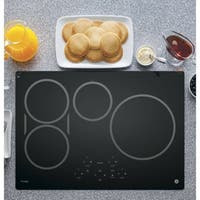 GE Profile Series 30-inch Built-in Touch Control Induction Cooktop