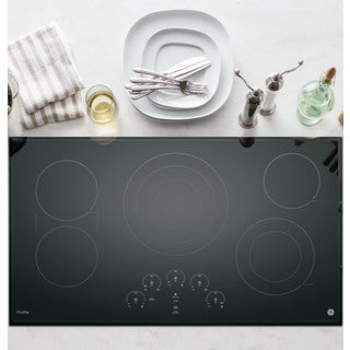 GE Profile Series 36-inch Built-in Touch Control Cooktop