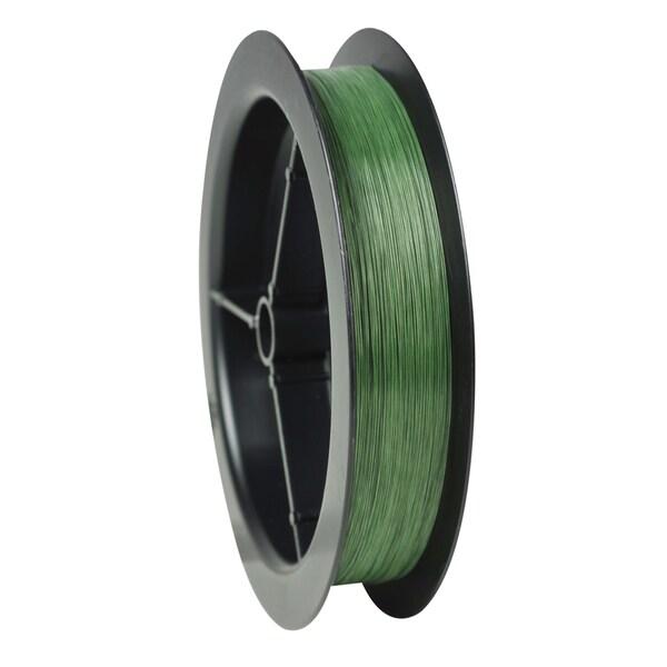 Spiderwire EZ Braid Line Moss Green 30-pound Filler Spool 300 Yards