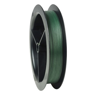 Spiderwire Stealth Braid Line Moss Green 50-pound 3000 Yards