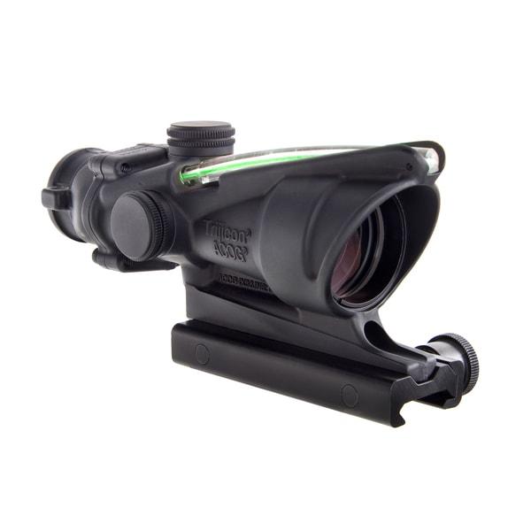 Trijicon ACOG 4x32 Dual Green Horseshoe Dot 6.8 Ballistic