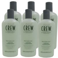 American Crew Citrus Mint 8.45-ounce Conditioner (Pack of 6)