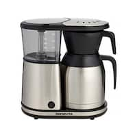 Bonavita BV1900TS 8-Cup Carafe Coffee Brewer Stainless Steel